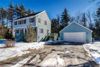 38 Holly View Drive, New Ipswich NH