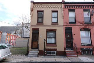 2645 N Sartain Street, Philadelphia PA