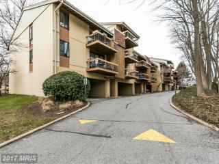 16 Cross Keys Road #16A, Baltimore MD