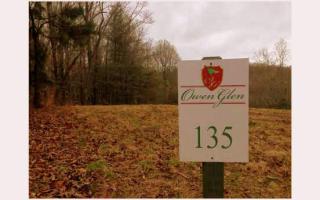 LT135 Owen Glen, Blairsville GA