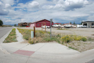 Lots 3 4 Country Club Lane, Pinedale WY