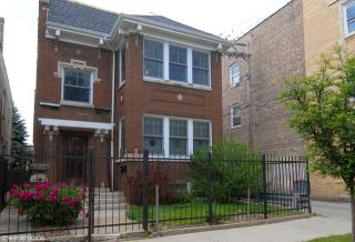 4742 North Troy Street, Chicago IL