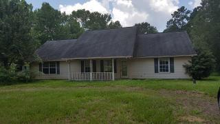 133 County Road 1410, Warren TX