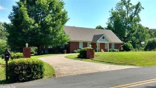 3269 Country Club Road, Arkadelphia AR