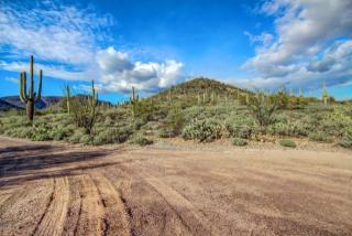 426## North Spur Cross Road Lot, Cave Creek AZ
