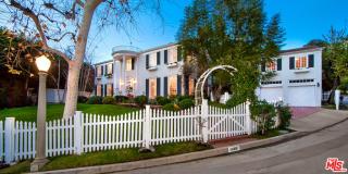 1465 Lindacrest Drive, Beverly Hills CA