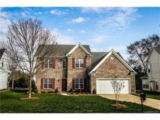 9523 Mitchell Glen Drive, Charlotte NC