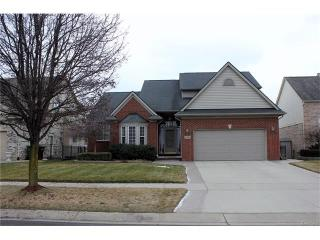 6886 North Central Park, Shelby Township MI