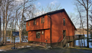 146 West Shore Drive, Milford PA