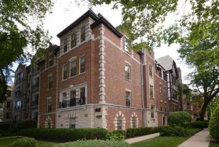 1929A Sherman Avenue #2E, Evanston IL