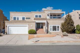 4211 Stowe Road Northwest, Albuquerque NM