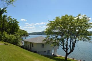 114 Peggs Bay, Cooperstown NY
