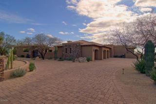 8669 East Overlook Drive, Scottsdale AZ