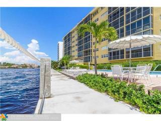 615 North Riverside Drive #402, Pompano Beach FL