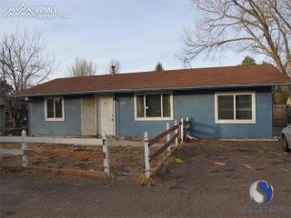4257 Deerfield Hills Road, Colorado Springs CO