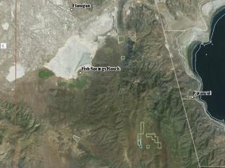 Empire Nevada, Empire NV