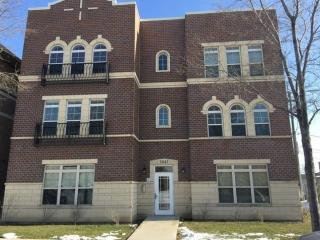 3843 South Langley Avenue #201, Chicago IL