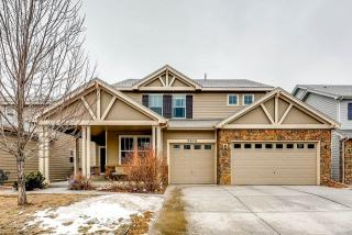 9656 West 71st Place, Arvada CO