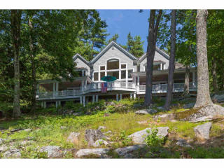 78 Spruce Road, Wolfeboro NH