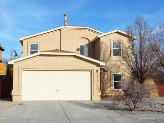 10812 Marble Stone Drive Northwest, Albuquerque NM