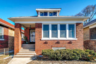 8635 South Loomis Boulevard, Chicago IL
