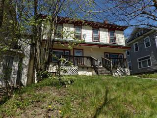499-501 Randolph Street, Meadville PA