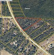 LOT 1 1 Highway 89, Milton FL