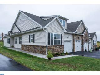 232 Rose View Drive #54, West Grove PA