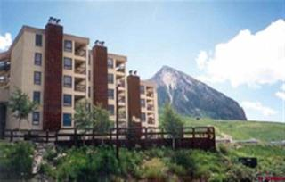 11 Snowmass Road #434, Crested Butte CO