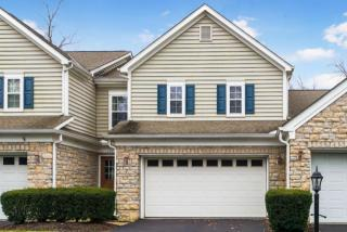 177 Trails End, Westerville OH