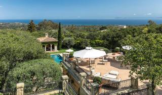 900 Hot Springs Road, Montecito CA