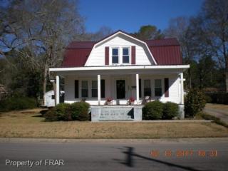 207 East Prospect Avenue, Raeford NC
