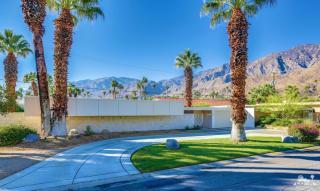 973 East La Jolla Road, Palm Springs CA