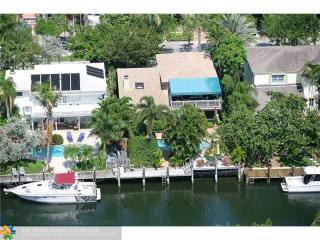 639 Riviera Isle Drive, Fort Lauderdale FL