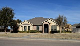 5008 Hilltop Drive, Midland TX