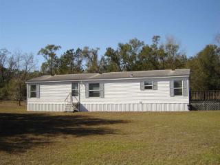 50 Garner Circle, Crawfordville FL