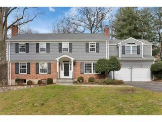 35 Woodlea Lane, Briarcliff Manor NY