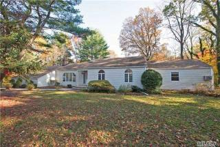 96 Goose Hill Road, Cold Spring Harbor NY