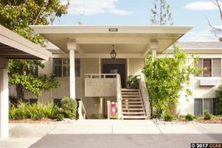 3450 Tice Creek Drive #4, Walnut Creek CA
