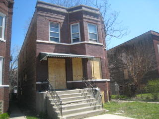 7547 South Sangamon Street, Chicago IL