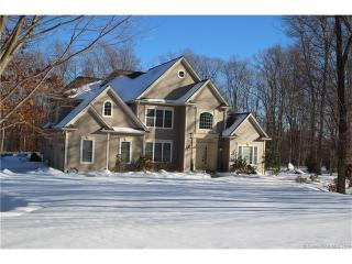 76 Beacon Hill Drive, Storrs CT