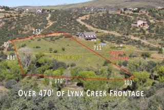 1425 North Slingshot Circle, Prescott AZ
