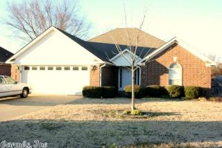 2302 Orleans Place, Searcy AR