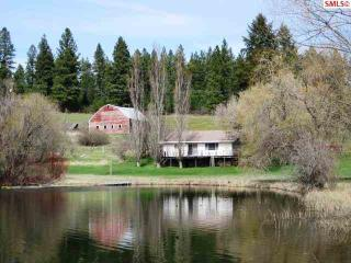 76 Blue Lake Road, Naples ID