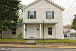 402 South East Street, Culpeper VA