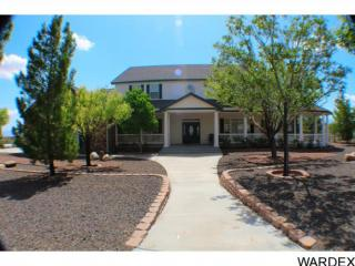 5930 North Bull Mountain Drive, Kingman AZ