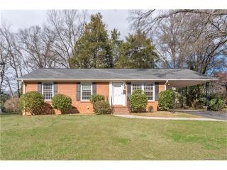1413 Briarfield Drive, Charlotte NC