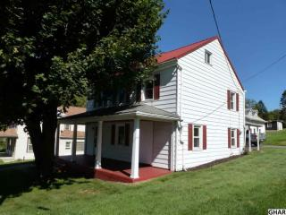 323 South Baltimore Avenue, Mount Holly Springs PA