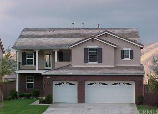 13346 Silver Stirrup Drive, Corona CA