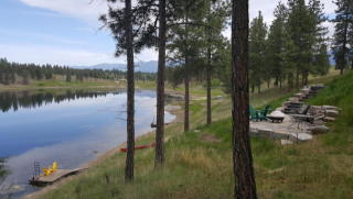 240 Wilderness Club Drive, Eureka MT